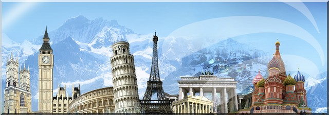 villes phares en europe guide voyage