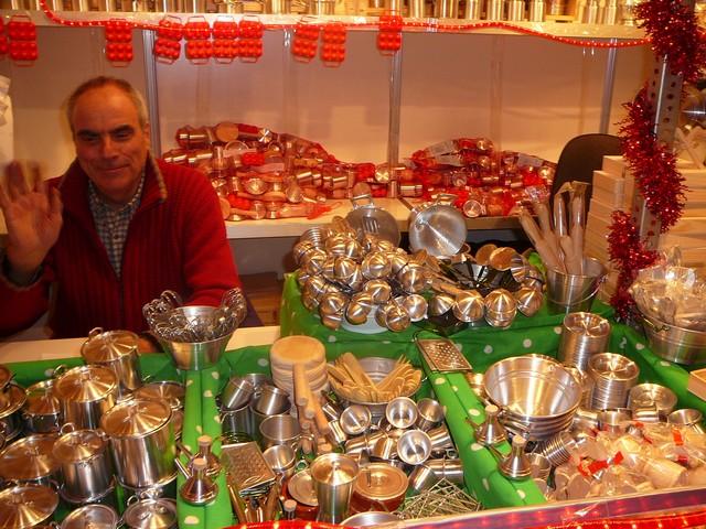 L'Epiphanie en Espagne: Cabalgata et Fête des Rois à Barcelone 8
