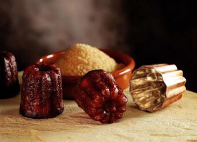 Histoire et Recette des cannelés de Bordeaux (Cuisine du Sud Ouest)