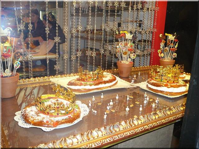 L'Epiphanie en Espagne: Cabalgata et Fête des Rois à Barcelone 3