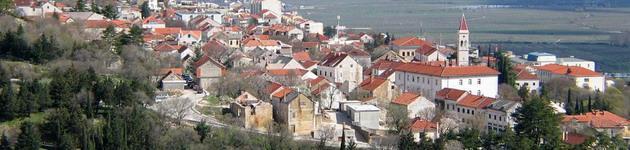 imotski croatie