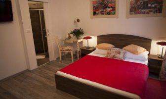 kairos studio zagreb logement chez l'habitant
