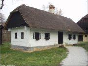 kumrovec Muzej Staro selo