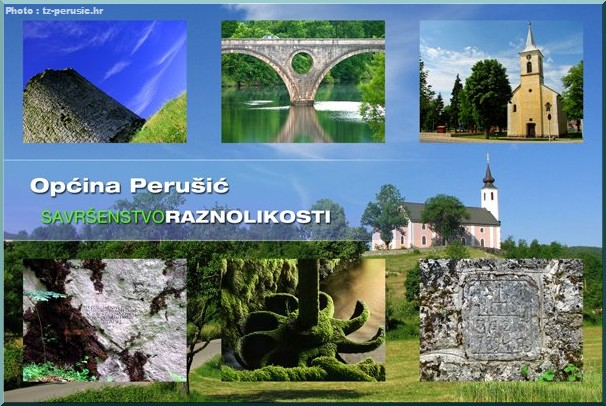 perusic croatie lika