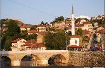 Visiter Sarajevo ; ville multiple au carrefour des cultures et religions en Bosnie 10