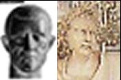 Aurelien empereur