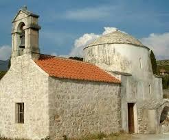 Crkva Sv. Jurja Rovanjska