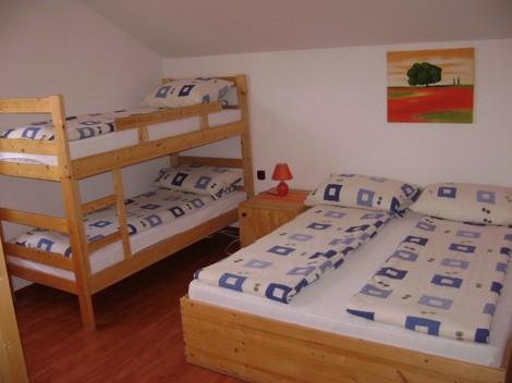 Où dormir à Plitvice ? Bonnes adresses de chambres d'hôtes, hôtels et campings 7