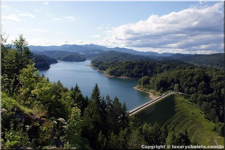 La Croatie des parcs nationaux et naturels ; paradis des amoureux de nature 4