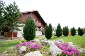 Où dormir à Plitvice ? Bonnes adresses de chambres d'hôtes, hôtels et campings 3