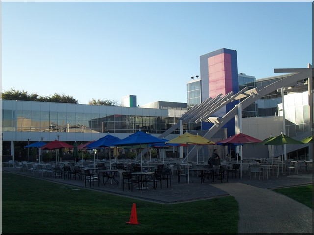 campus google terrasse