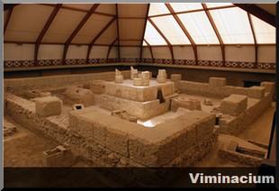 Viminacium kostolac pozarevac