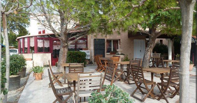 Restaurant A Peyriac De Mer