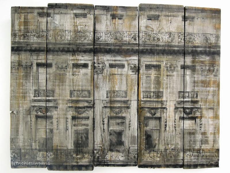 black and white fenetres galerie magda danysz