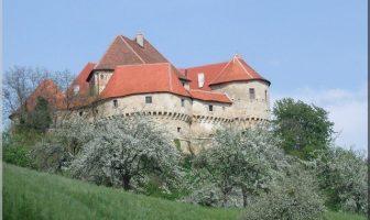 chateau veliki tabor croatie