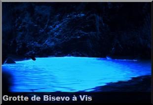 grotte bleue vis bisevo