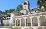 monastere cetinje montenegro