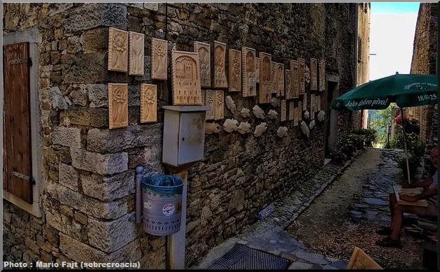 Que voir en Istrie ? Vacances et itinéraires en Istrie ; terre de traditions en Croatie du Nord 12