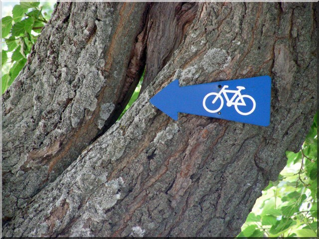 pistes cyclables croatie en vélo