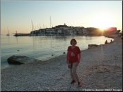 Primosten, un village de pêcheurs devenu branché près de Sibenik (Dalmatie) 2