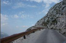 route biokovo