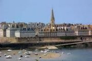 Saint Malo, cité corsaire sur la côte d'Emeraude (Tourisme Bretagne) 1