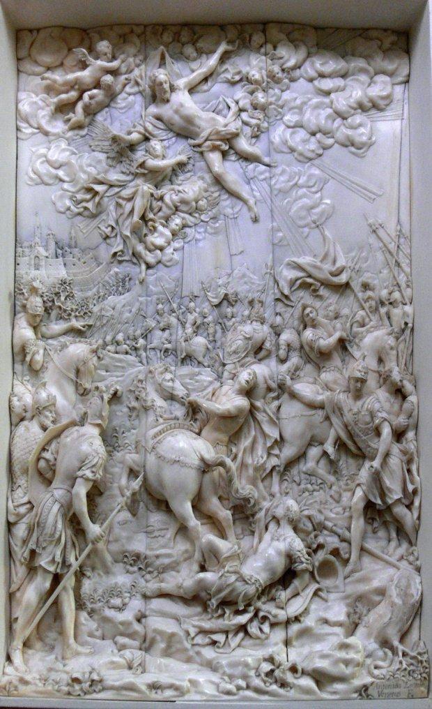 siege de jerusalem titus