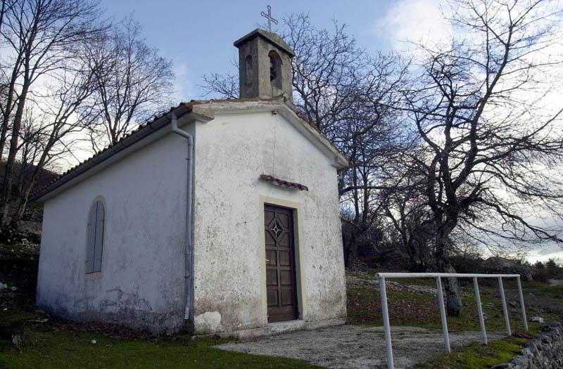 ucka chapelle