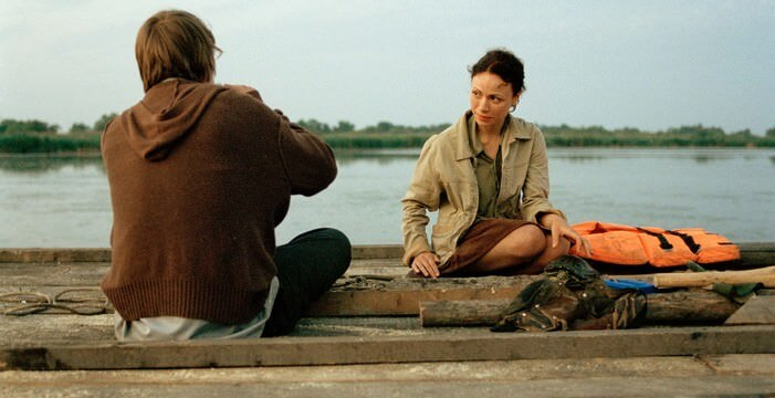 Delta de Kornél Mundruczó ; film âpre, tragique et fabuleux (Cinema hongrois)