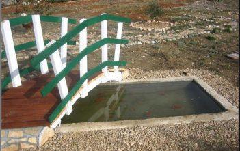 agrotourisme krka galic petit pont