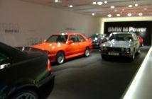 bmw museum munich m power