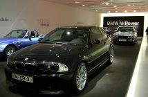 bmw museum munich modeles m power