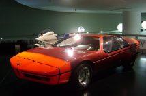 bmw museum munich voiture de course