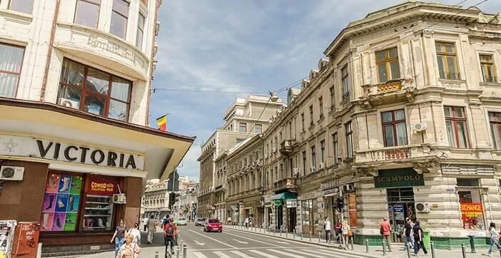 Bucarest insolite : regards sur une ville mal aimée qui résiste 1