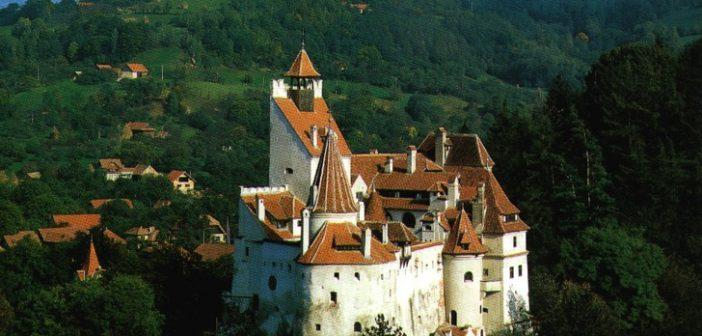 8 bonnes raisons d'aller en vacances en Roumanie…