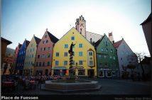 Haute Bavière : des paysages idylliques et des villages fantastiques 1