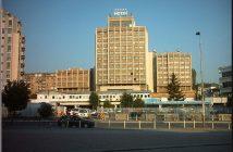 hotel grand prishtina
