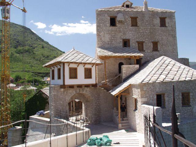 Visiter Mostar, l'âme de la culture ottomane en Bosnie Herzégovine 4