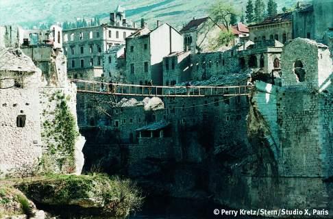 Visiter Mostar, l'âme de la culture ottomane en Bosnie Herzégovine 5