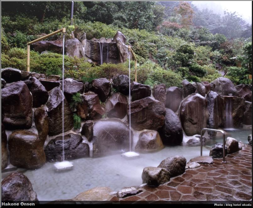 onsen hakone