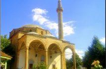 pristina mosquee imperiale