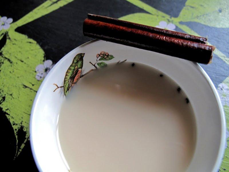 Recette indienne du Masala chaï latte (मसाला चाय) ; le thé préféré des indiens