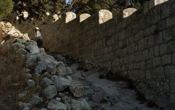 un an en palestine valerie jouve