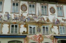 Oberammergau dorfstrasse 20