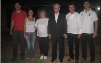 agrotourisme krka famille galic