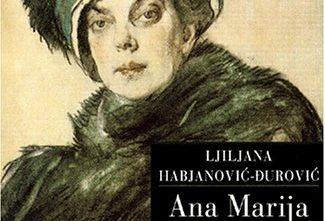 ana marija ne m'aimait pas Ljiljana Habjanović-Durović