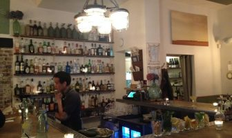 artisan bar a cocktail paris