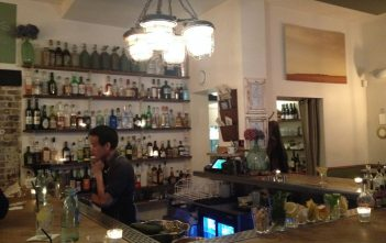 artisan bar a cocktail paris