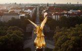 friedensengel Exposition Munich