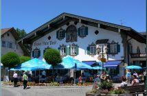 oberammergau alte post hotel